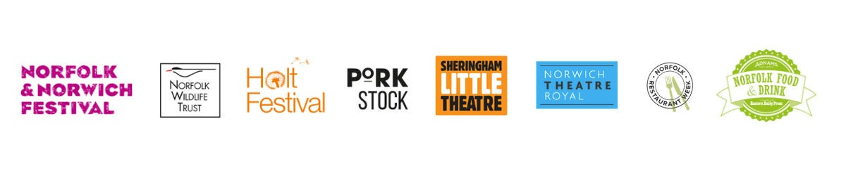 Proud Sponsors and Supporters of...