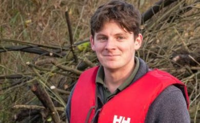 Will Fitch, Wheatfen Warden