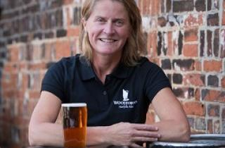 Meet our Champion for Edible Norfolk - Belinda Jennings