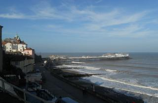 Cromer in Norfolk
