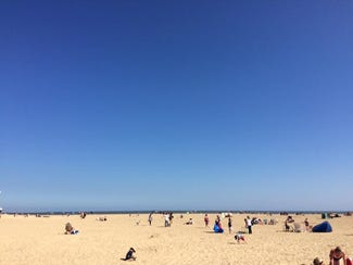 Great Yarmouth, Norfolk