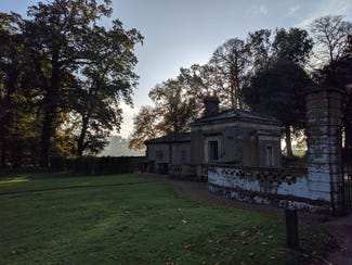Holkham South Lodge East