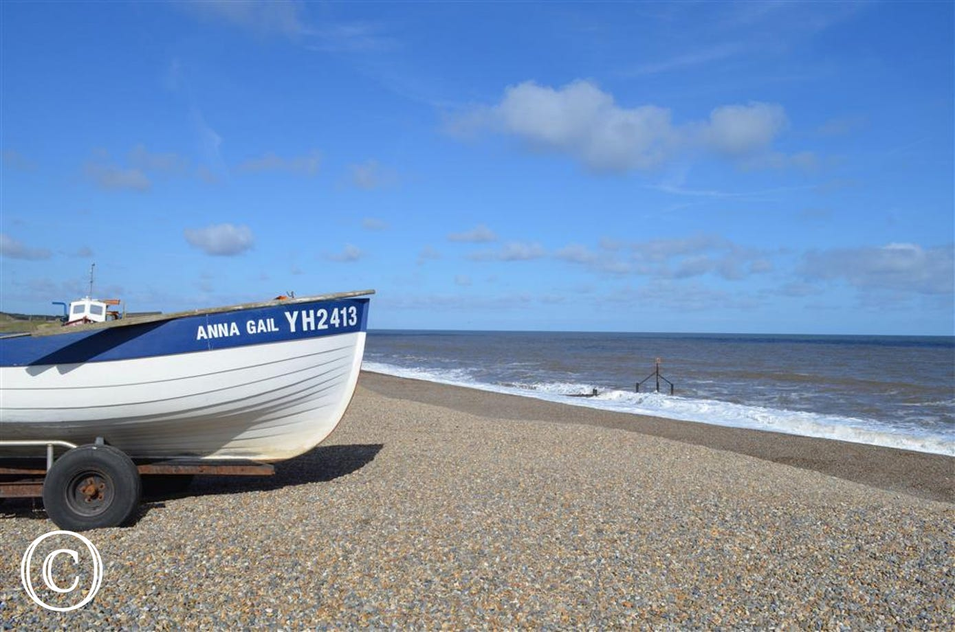 Weybourne Beach (5)