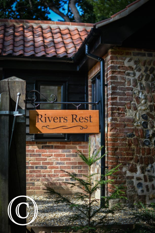 Rivers Rest