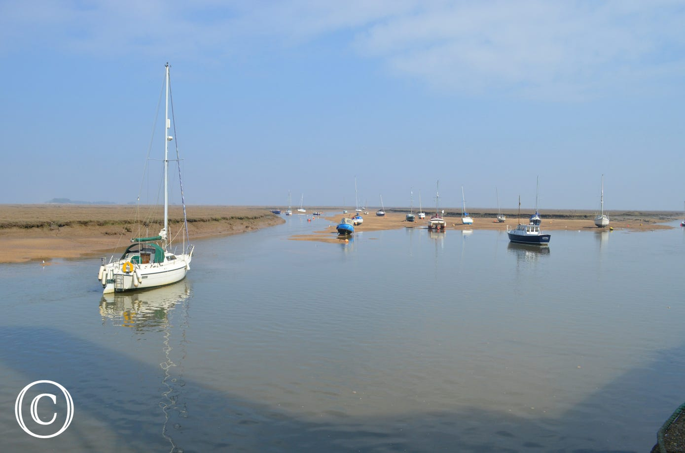 Wells Quay is within walking distance from the property