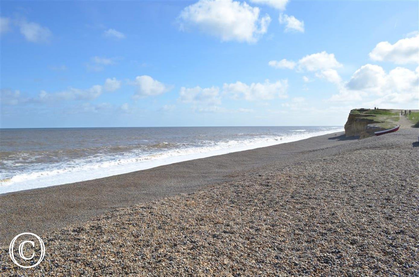 Weybourne Beach (9)