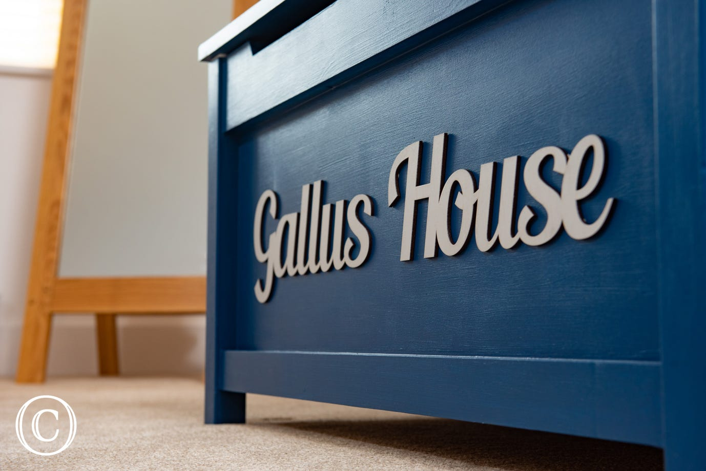 Gallus House