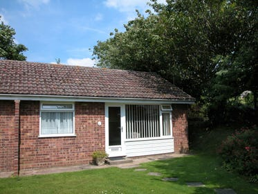 This comfortable brick-built chalet is situated amongst similar properties just a few minutes walk from the sandy beach. It provides very clean, well maintained, simple yet comfortable accommodation