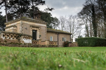 South Lodge, Holkham