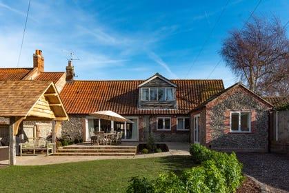 Big Gatherings Norfolk Cottages