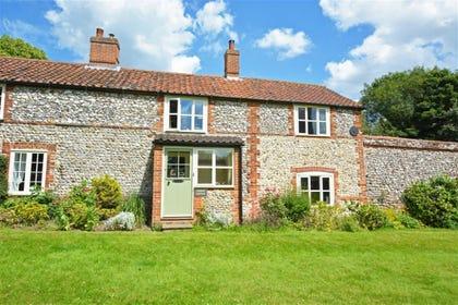 Castle Acre Cottages Norfolk Cottages