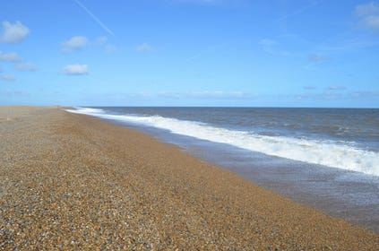 Salthouse Beach